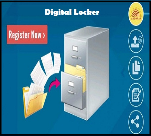 Digital-Locker-India